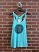 NEW-be-hippy-Womens-PEACE-LOVE-BE-HIPPY-Tank----Turquoise-XS_39756A.jpg