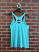 NEW-be-hippy-Womens-PEACE-LOVE-BE-HIPPY-Tank----Turquoise-XS_39756C.jpg