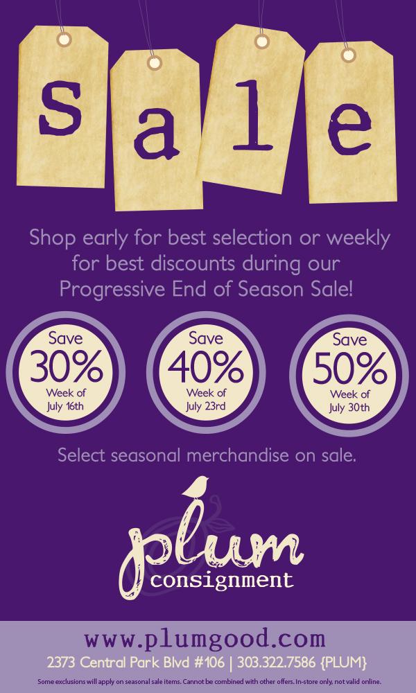 Plum Consignment | Best Women's Clothing Store Denver,CO
