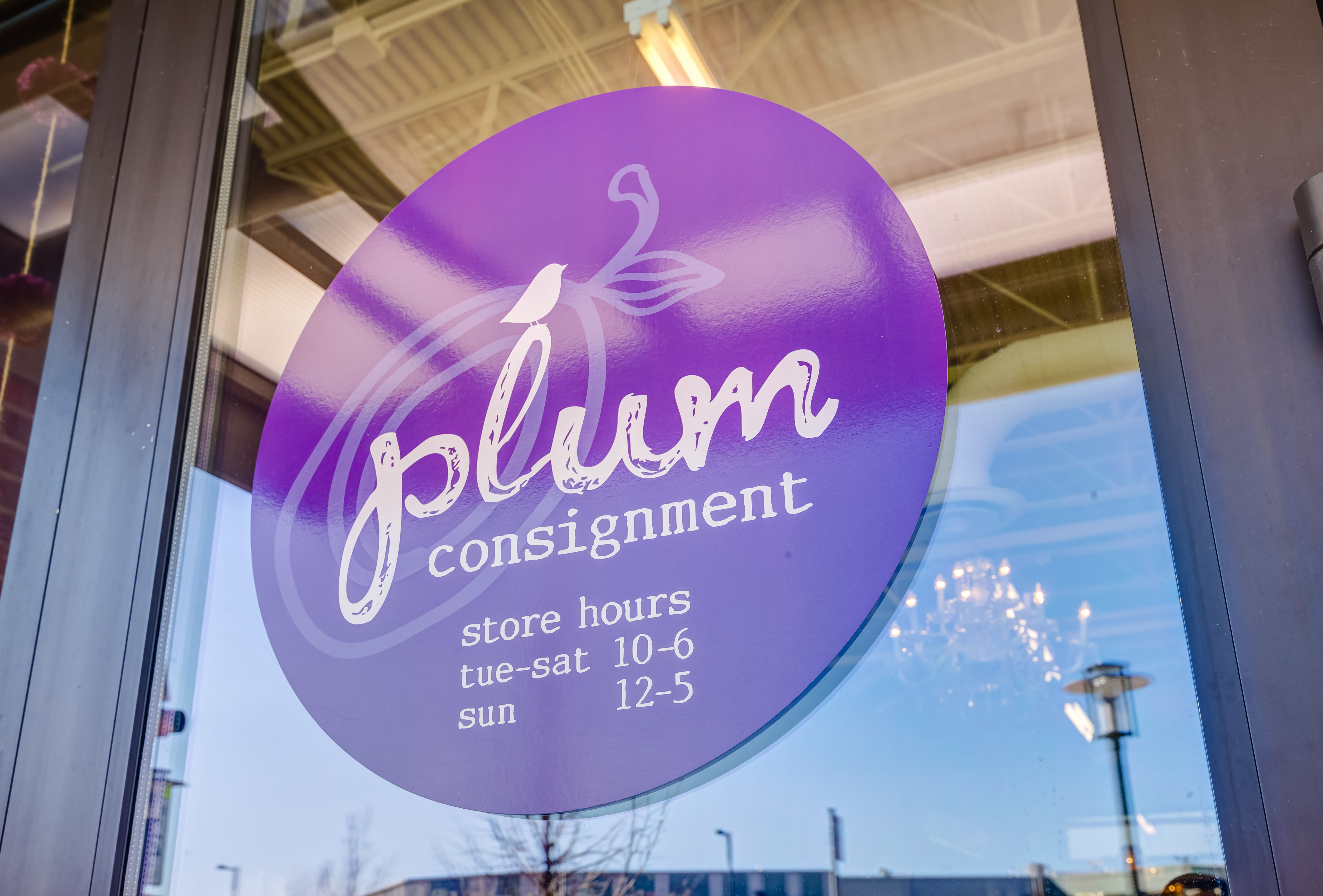 Plum's New Summer Hours
